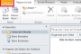 Como adicionar conta de e-mail no Microsoft outlook 2010